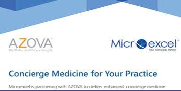 Azova Concierge Brochure
